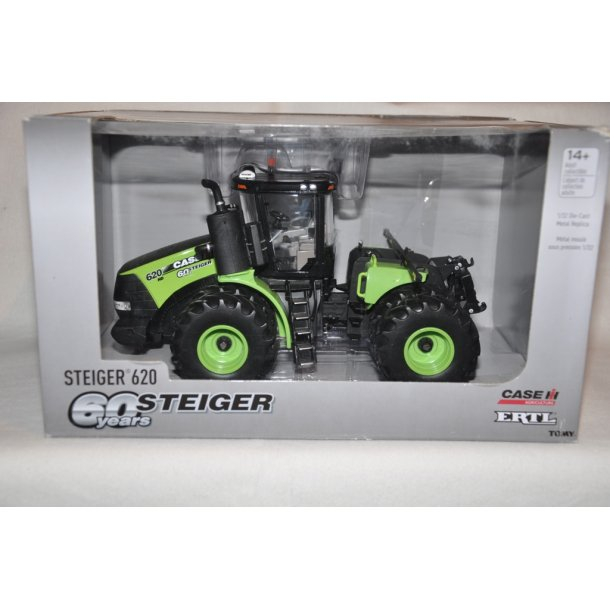 Case IH 620 Steiger HD - Limited edition
