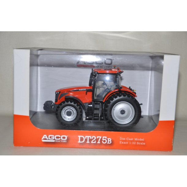 Agco DT 275b US version