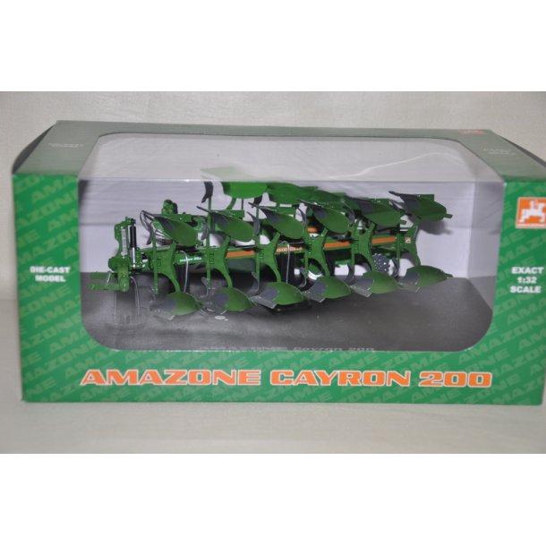 Amazone Cayron 200 plov