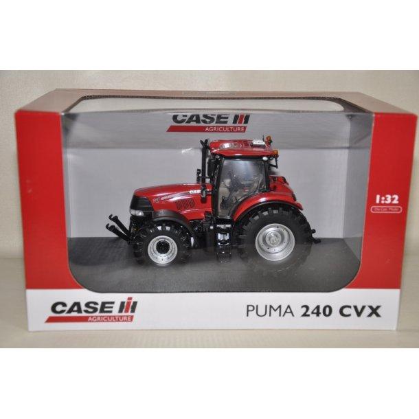 Case IH puma 240 cvx