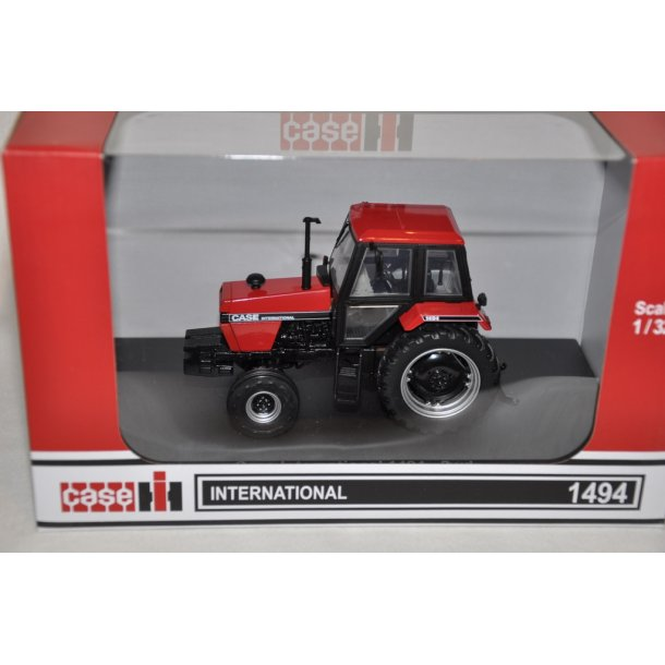 Case International 1494 Hydrashift 2WD