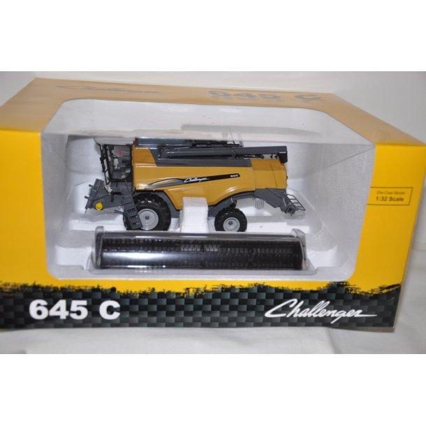 Challenger 645 C Mejetærsker