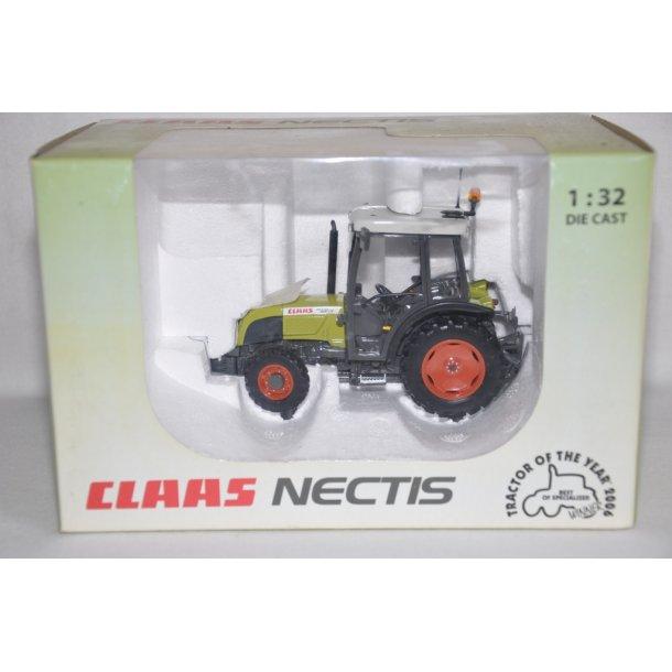 Claas Nectis 237 VE