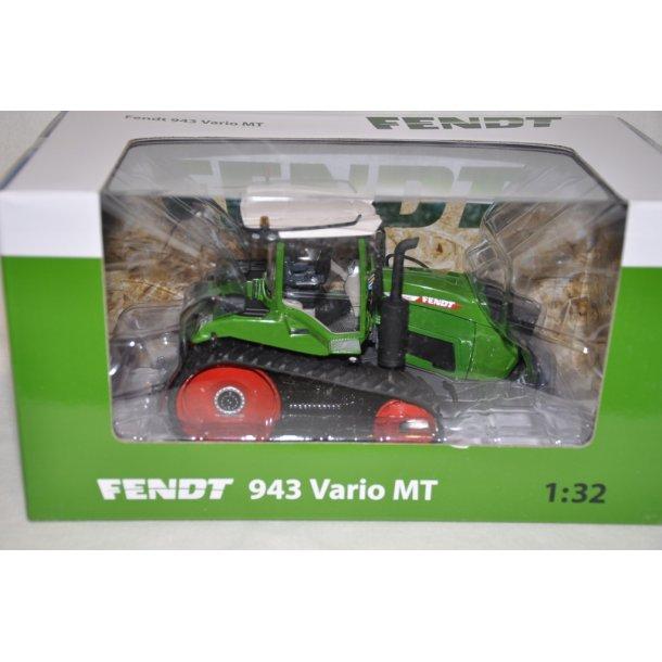 Fendt 943 MT - 2