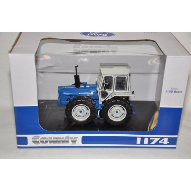 Ford County 1174