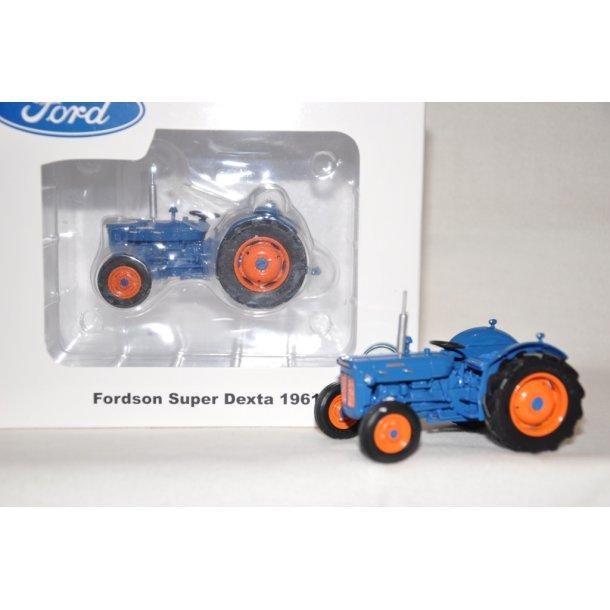 Fordson Super Dexta 1961