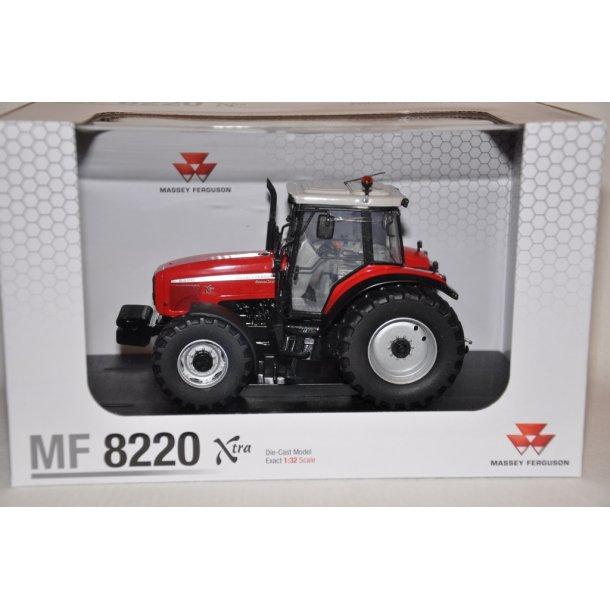 Massey Ferguson 8220 Xtra