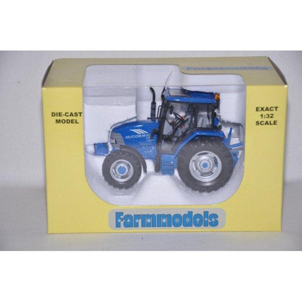 McCormick CX 105 blue