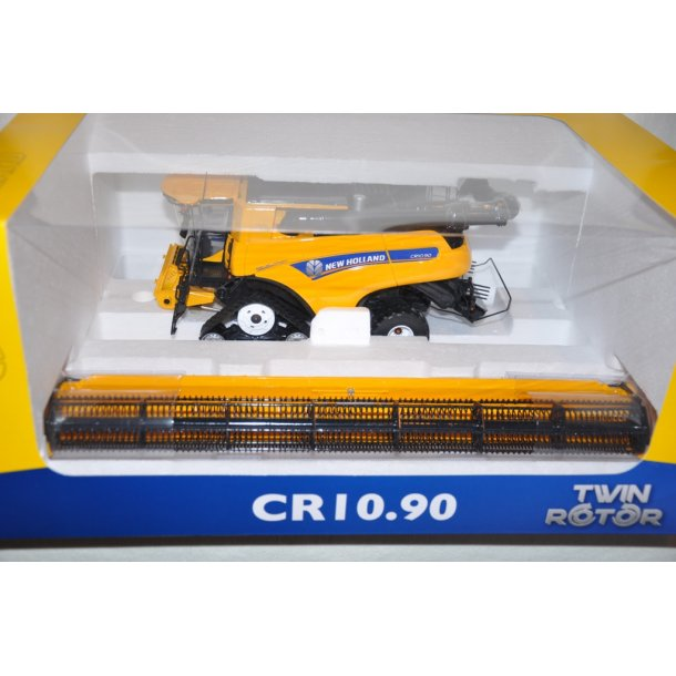 New Holland CR 10.90 mejetærsker