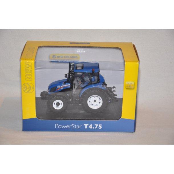 New Holland powerstar T4.75