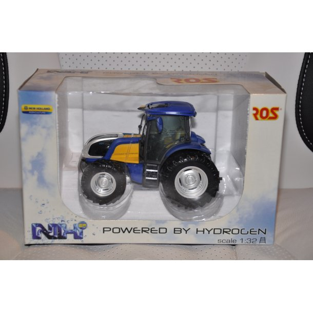 New Holland hydrogen NH2
