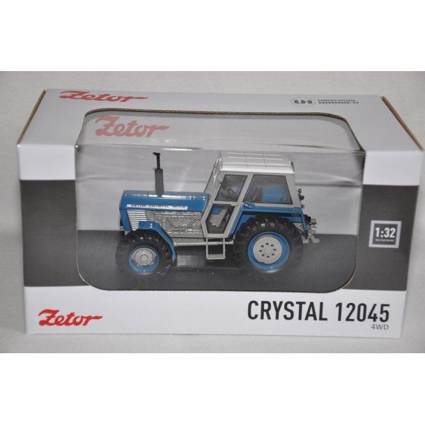 Zetor Crystal 12045 Blue